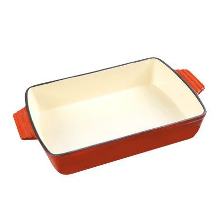 Cast Iron Rectangle Loaf Pan