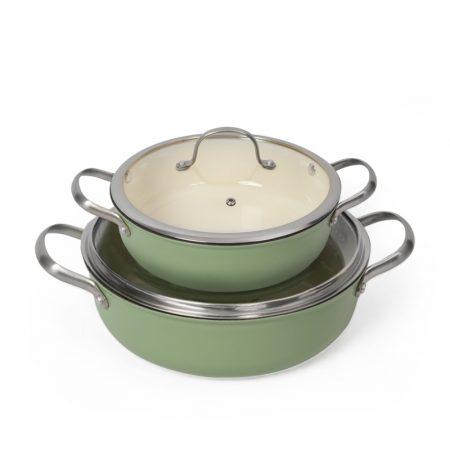 绿珐琅汤锅套5