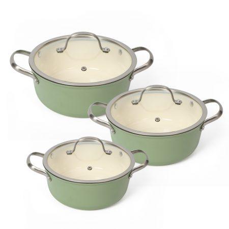 绿珐琅汤锅套6